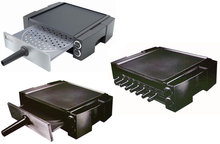 M-line Grill (3-in-1)