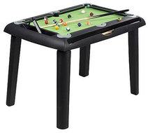 Biljarttafel - Snookertafel (108 x 75 x 78 cm)