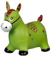 Skippypaard (groen)