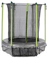 Trampoline met veiligheidsnet (182 cm)