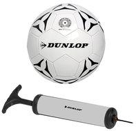 Voetbal met pomp