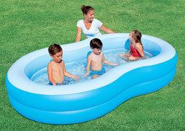 Zwembad-met-2-Ringen-(262-cm)