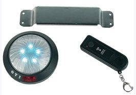 Mannesmann-lamp-met-5-LED-lampjes-en-afstandsbediening