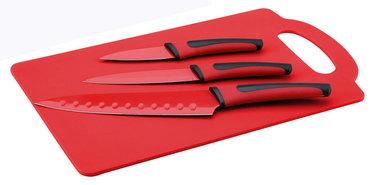 Messenset-met-snijplank-(rood)