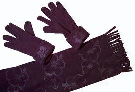 Sjaal-met-Handschoenen-(zwart)