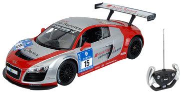 Afstand-Bestuurbare-Auto-Audi-R8-LMS-(rood-grijs)