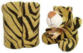 Pluche-tijger-met-fleece-deken