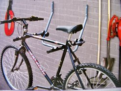 Bicycle-Gear-wandhouder-voor-2-fietsen