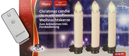 Kerstkaarsen-met-afstandsbediening-(set-van-10-stuks)
