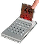 Klok-met-Alarm-Thermometer-en-Calculator