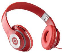 Koptelefoon-Stereo-(rood)