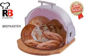 Brood-Bewaardoos-Brood-Bewaarbox