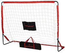 Voetbaldoel-Goal-met-Schietwand