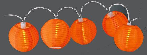 Feestverlichting-Lampionnen-(rond-oranje)