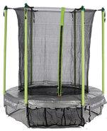 Trampoline-met-Veiligheidsnet-(182-cm)