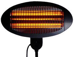 Terrasverwarmer