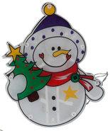 Sneeuwpop-met-10-Led-lampjes