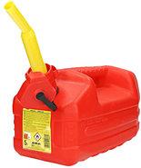 Benzine-Jerrycan-met-tuit-(5-liter)