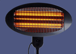 Terrasverwarmer-(wandmodel)