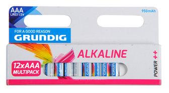 Grundig-Alkaline-Batterijen-AAA-(set-van-12-stuks)