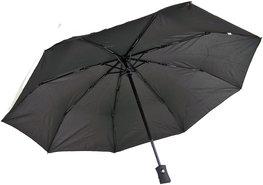 Paraplu-Zwart-(vol-automatisch)