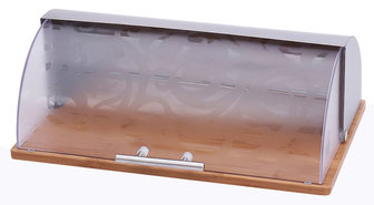 Brood-Bewaardoos-Brood-Bewaarbox-(RVS)
