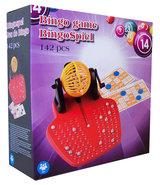 Bingo-Spel