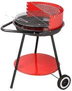Barbecue-BBQ-Verrijdbaar-(staal)