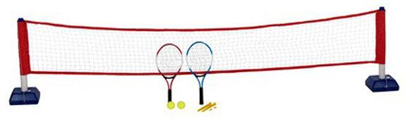 Tennisset-(compleet)