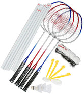 Badmintonset-(compleet)
