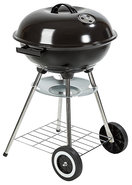 Kogelbarbecue-BBQ