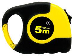 Rolbandmaat-Rolmaat-Staal-5-Meter-(19-mm)