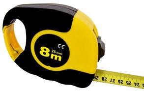 Rolbandmaat-Rolmaat-Staal-8-Meter-(25-mm)