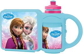 Broodtrommel-met-Drinkbeker-Frozen-Elsa-en-Anna