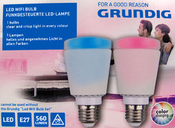 Grundig-Lamp-met-WIFI-&-LED-kleurschakeringen-(1-lamp)
