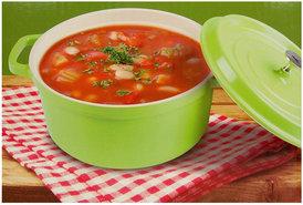 Braadpan-Kookpot-Kookpan-Stoofpan-Casserole-(groen)