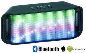Luidspreker-Speaker-Draadloos-Bluetooth-(3-Watt)