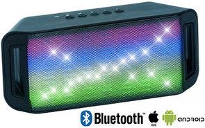 Luidspreker-Speaker-Draadloos-Bluetooth-(2-x-3-Watt)