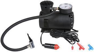 Compressor-met-Manometer-(12-Volt)