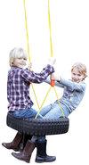 Schommelband-voor-2-Kinderen