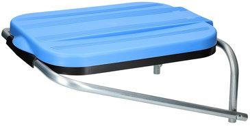 Afvalzakhouder-(blauw)
