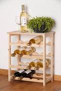 Wijnrek-(voor-16-flessen)