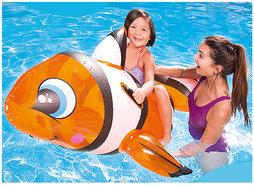 Clownvis-Nemo-voor-in-het-Zwembad