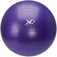 Fitnessbal-Gymbal-met-Pomp-(paars)
