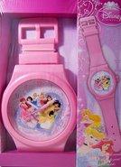 Klok-in-de-Vorm-van-een-Horloge-(Princess)