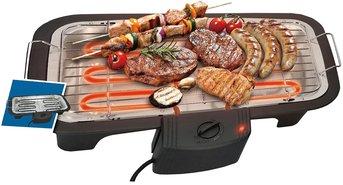 Tafelbarbecue-Tafelgrill