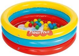 Zwembad-Ballenbak-met-Ballen