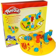 Knutselset-Kleiset-Doh-Doh