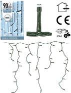 Kerstverlichting-IJspegels-Wit-(3-meter)