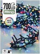 Clusterverlichting-Kerstverlichting-Kerstboomverlichting-Lichtsnoer-Meerkleurig-(14-meter)